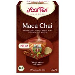 copy of Yogi Tea - Maca Chai Organic - 17 tea bags