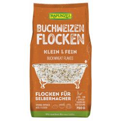 Rapunzel - buckwheat flakes - 750g