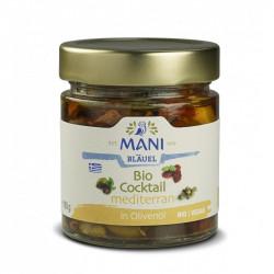 MANI - Cocktail Bio...