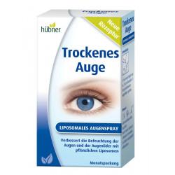 Hübner - Spray para ojos secos - 10ml