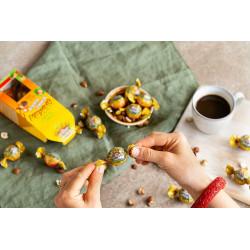 Rapunzel - Pallina di cioccolato Samba - 12g
