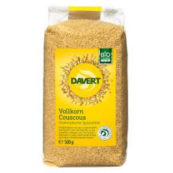 Davert - whole grain couscous - 500g
