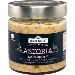 Veggie Street - Astoria Sandwichsalat - 150g