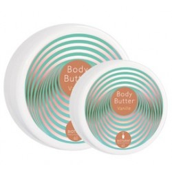 Bioturm Body Butter Vanille...