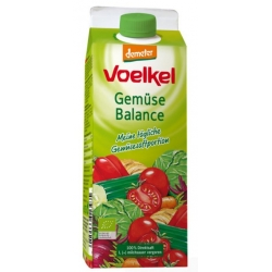 Voelkel - Vegetable Juice Balance