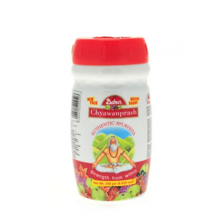 Dabur De Chyavanprash Amlamus
