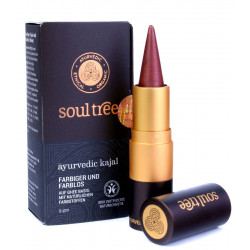 soultree - Kajal copper-red brown - 3g