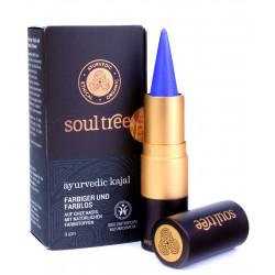soultree - Kajal Jodhpur Blue - 3g