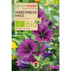 Samen Maier - Bio Mauretanische Malve - 1Tüte