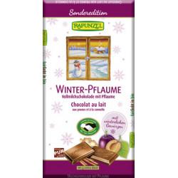 Rapunzel  - Winter-Pflaume...