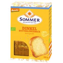 Sommer - Demeter Dinkel...
