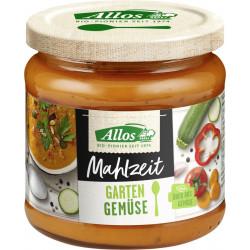 Allos - meal garden vegetables - 350g