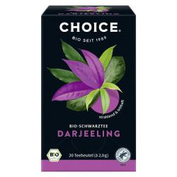 CHOICE - Darjeeling Tee - 40g