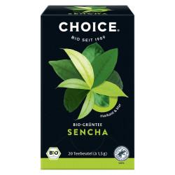 CHOICE - Sencha Bio Tee - 30g
