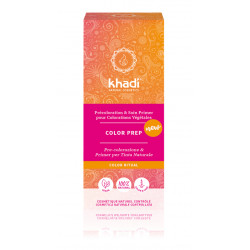 Khadi - Farbkraft Basis für Pflanzenhaarfarbe - 100g