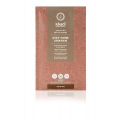 Khadi - deep shine Shikakai hair mask - 50g