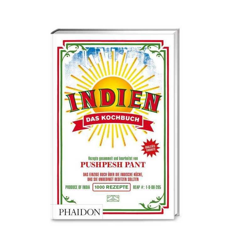 Pushpesh Pant - India, The Cookbook