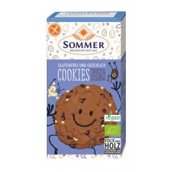 Summer - Choco & Cashew Cookies - 125g