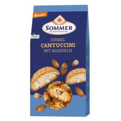 Sommer - Demeter Dinkel Cantuccini vegan - 150g