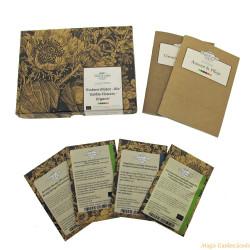 Magic Garden Seeds - Edible...