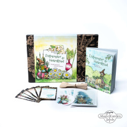 Magic Garden Seeds - Seed...