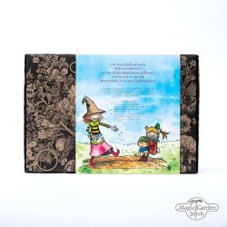 Magic Garden Seeds - Bio-Samengeschenkset für Kinder