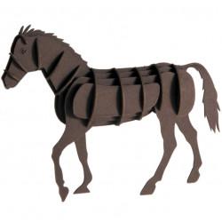 Fridolin - Bausatz Pferd...