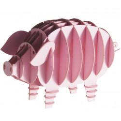 Fridolin - Bausatz Schwein...