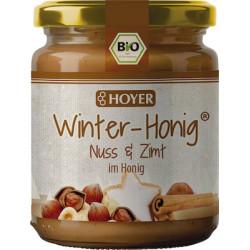 HOYER - Winter-Honig Nuss &...