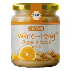 HOYER - Winter-Honig Orange...
