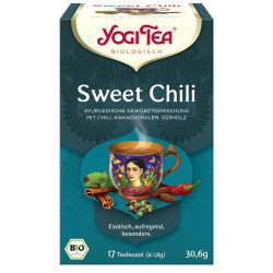 Yogi Tea - Sweet Chili Bio...