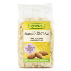Rapunzel - flaked almonds -...