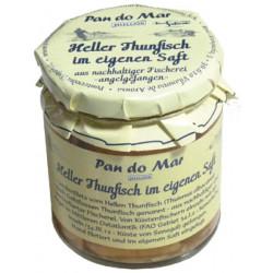 Pan do Mar - light tuna in...