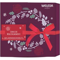 Weleda - Coffret Grenade