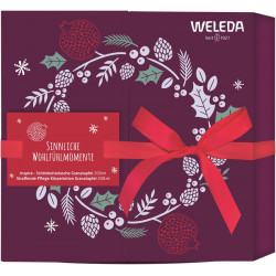 Weleda - Pomegranate gift set