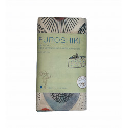Insieme - Adornos Furoshiki...