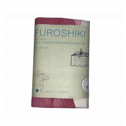 Insieme - Furoshiki points...