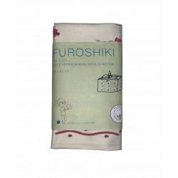 Insieme - Furoshiki fleurs...