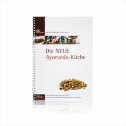 La nuova Ayurveda, Cucina