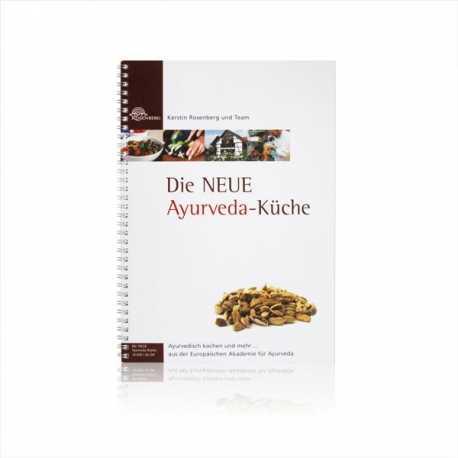The new Ayurveda-kitchen - Kerstin Rosenberg