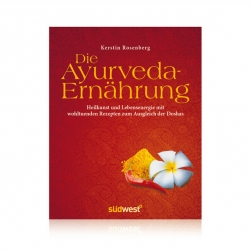 The Ayurveda Diet