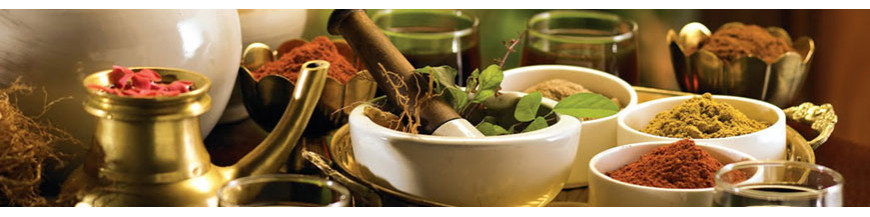 Ayurveda: The natural way to the original beauty and vitality