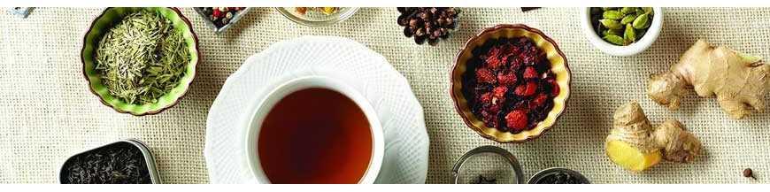 Miraherba Thé: Vous Venez fort et en bonne santé à travers la Journée avec les fameux Tees de notre Marque