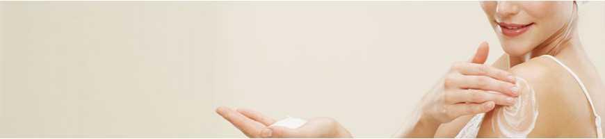 Körperpflegeprodukte, die Ihre Haut auf natürliche Weise berühren – und sie straff und gesund aussehen lassen