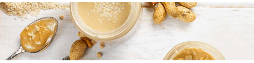 Beurre de noix