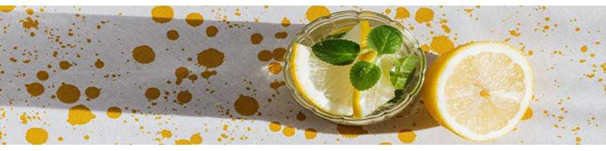 Bio Erfrischungsgetränke und Limos | Miraherba Happy Healthy Human