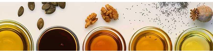 Aceites y Grasas: Superalimentos como la alta calidad de nuestros Aceites y Grasas tienen un Efecto positivo en el Cuerpo