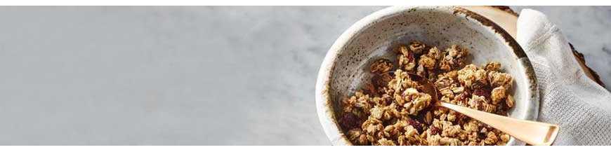 Müsli: Bei diesen Superfood-Bomben aus Getreide und Früchten kommt kein klassisches Frühstück mit