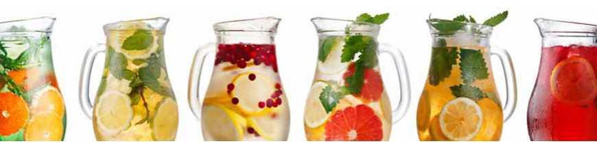 Superfood-Getränke kurbeln das Immunsystem an und harmonisieren den Körper