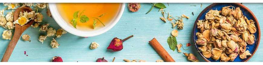 Tè: Dalla cerimonia del tè e Aromi fino a diverse Preparato